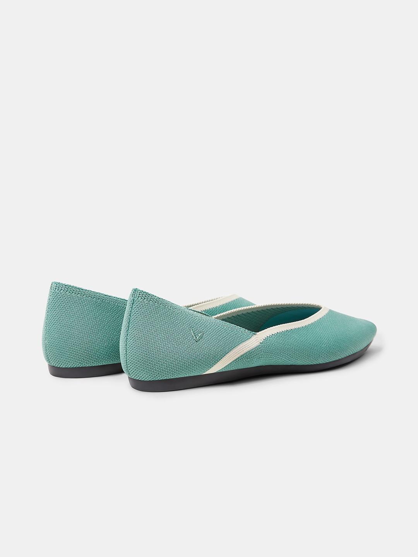 الأخضر البط البري - Teal Green EU35