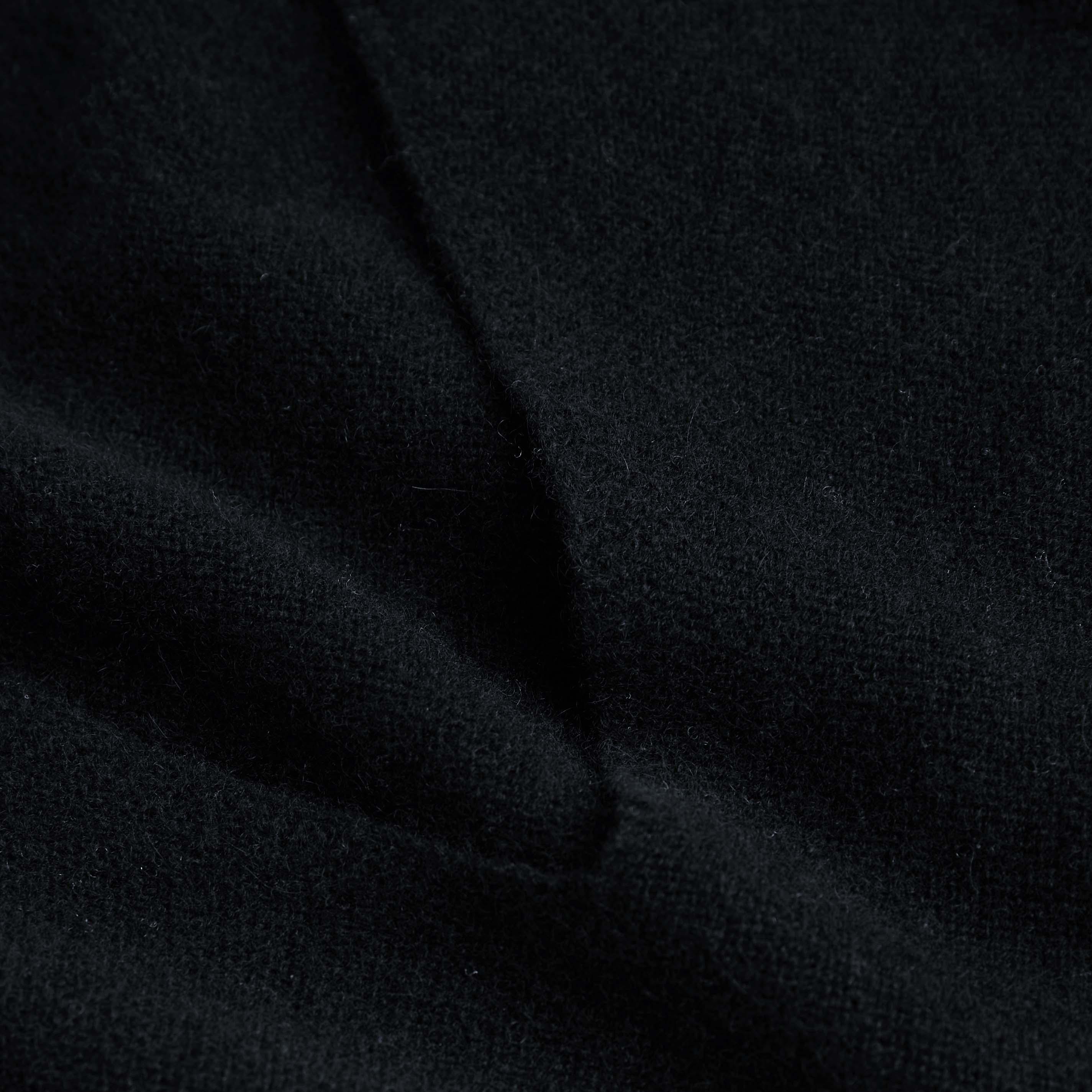 Cashmere V-neck Vest-Grey Blue - Grey Blue M